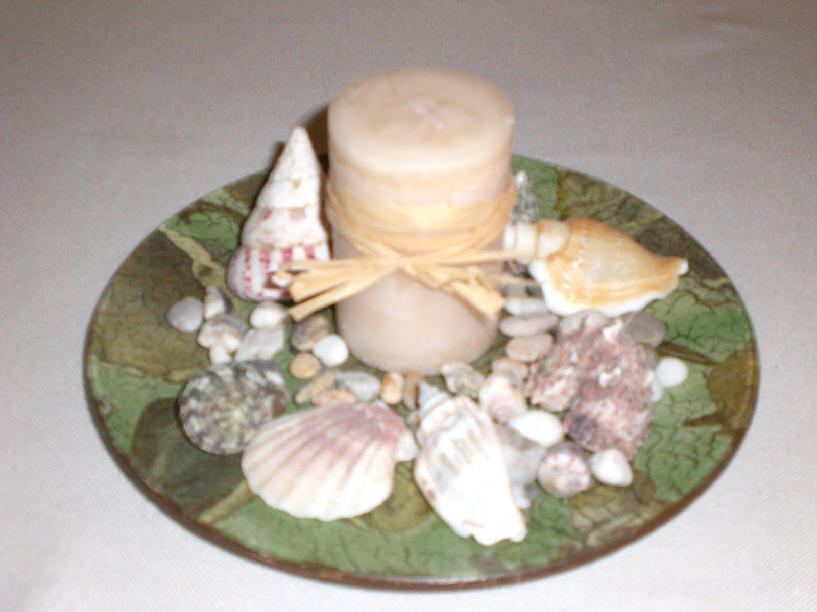 Pin manualidades con conchas de mar la manualidad roldan - Manualidades con conchas ...