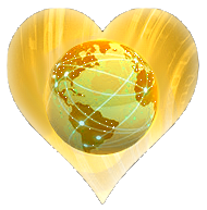 gold earth major love prayer