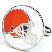 SHOPPE I: MENS & WOMENS BROWNS JEWELRY