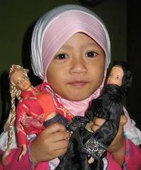 Shafira Azzahra Khairunnisa