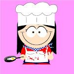 IO! Roby la cuoca