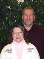 Ernie and Lori Nicholas