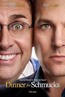 Assistir Filmes na Net – Um Jantar Para Idiotas – Dublado – 2010