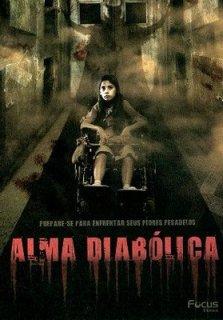 Assistir  Alma Diabólica Dublado  MegaVideo