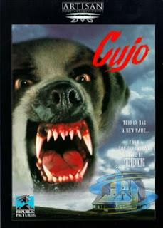 Assistir  Cujo-Cão Raivoso Legendado  MegaVideo