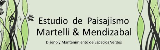 Estudio de Paisajismo Martelli & Mendizabal