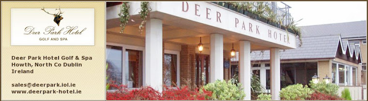 Deer Park Hotel Golf &amp; Spa