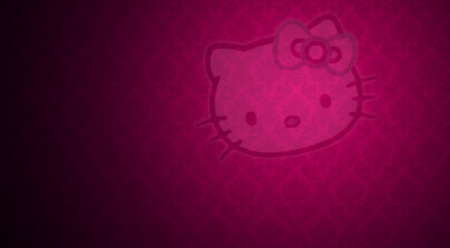 hello kitty backgrounds for formspring. Hello Kitty MAC Brushes