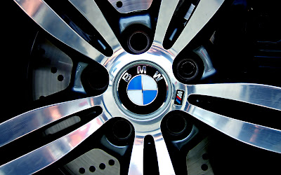High Wheels  BMW M3