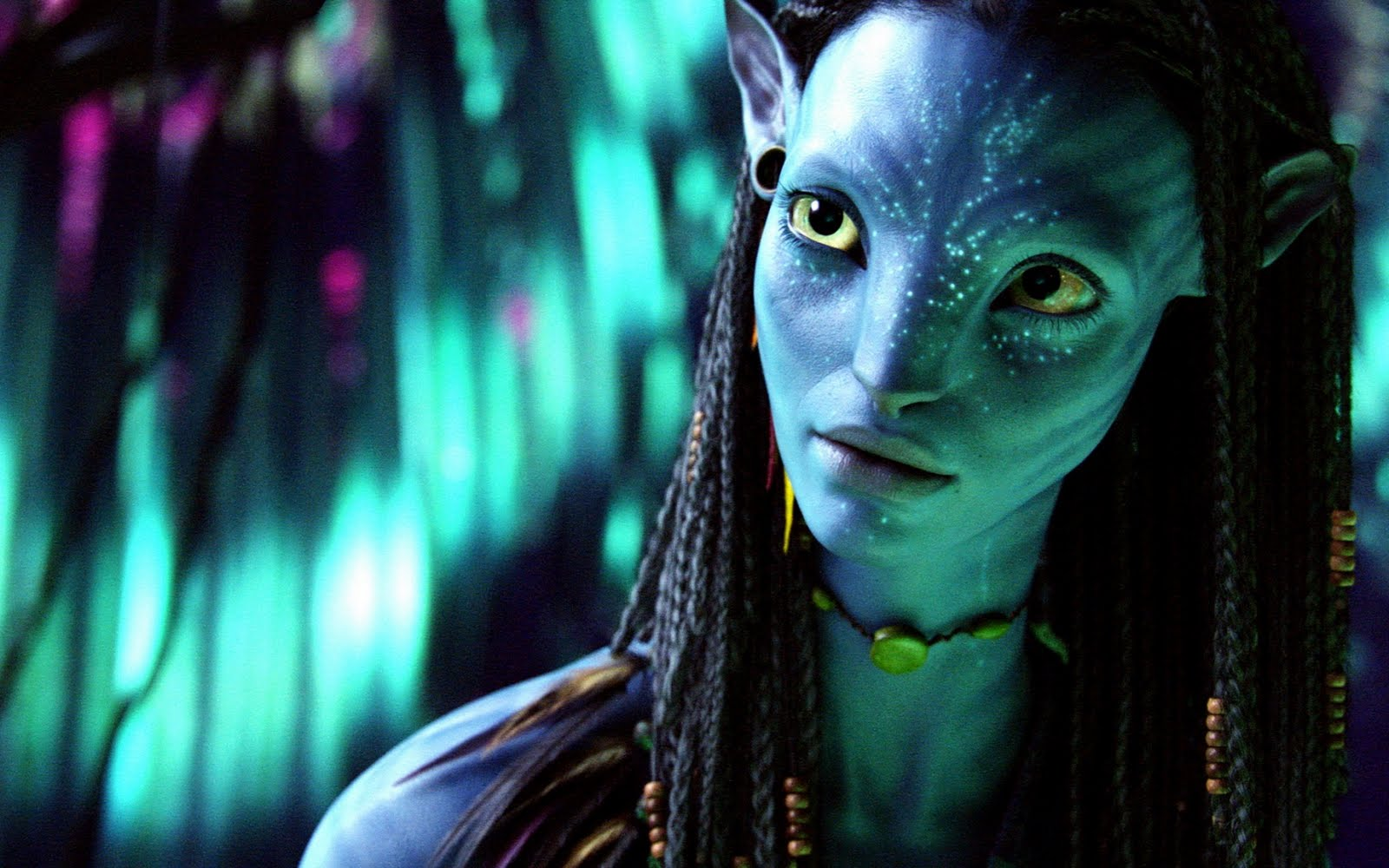 Avatar Neytiri Warrior HD