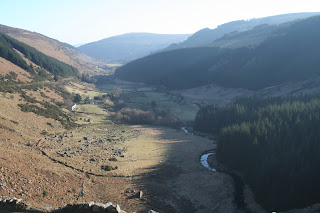 Wicklow Mountains by Ash @ What's For Dinner?