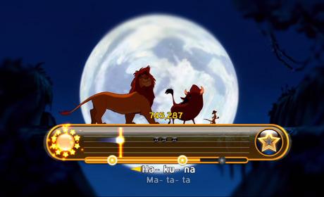 Disney Sing It - PS3 - Review - GameZone