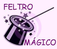 Visitem o meu blog de feltro...