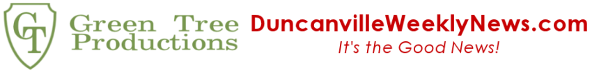 Duncanville Weekly News