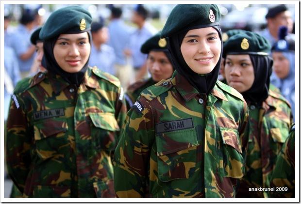 Wanita Brunei