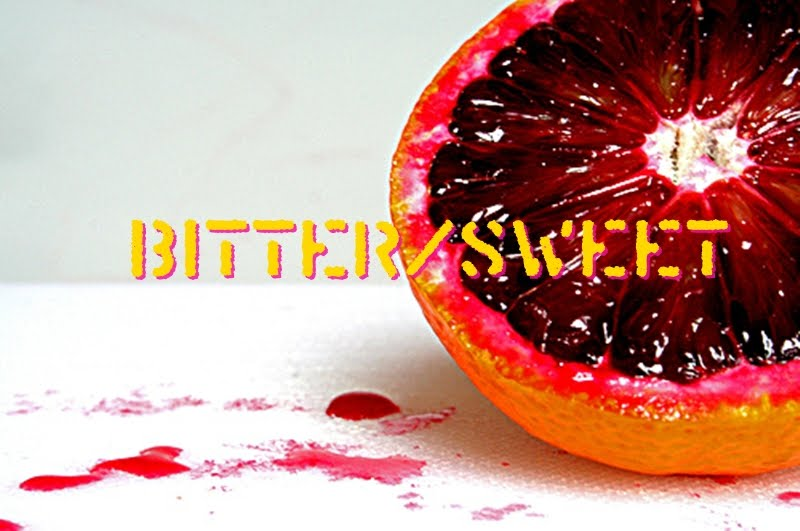 Bitter/Sweet Language