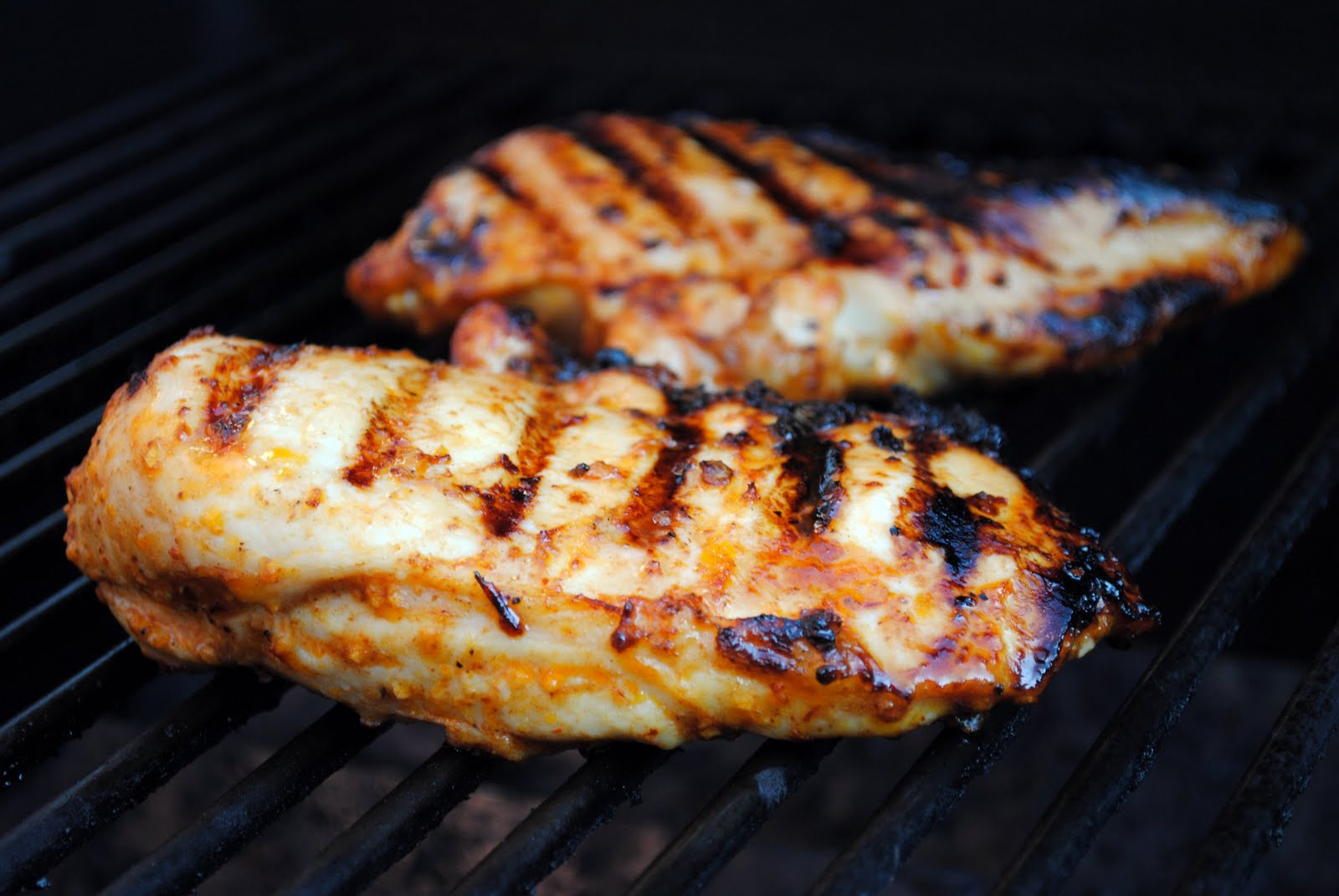 Simply Scratch Chipotle Chicken Marinade Simply Scratch