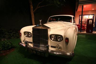 Rolls Royce - Elvis Presley
