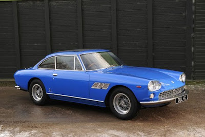 carro de John Lennon