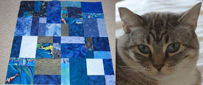 Missy's New Quilt