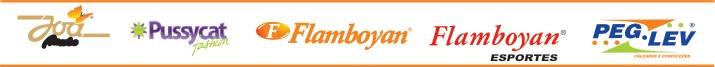 Lojas Flamboyan®