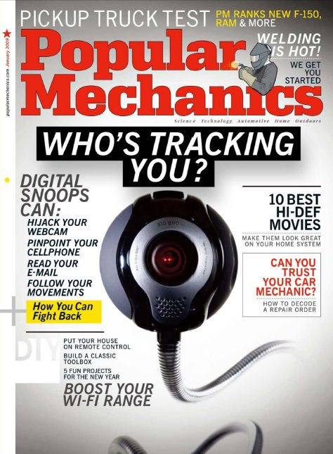 Popular Mechanics: January 2009 [Magazine] Popular%2Bmechanics