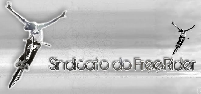 Sindicato do Freerider
