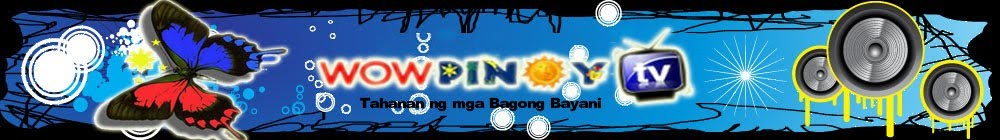 WowPinoyTv - Free Pinoy Online TV and Radio, Pinoy Movies and Pinoy Shows, Sports Channel