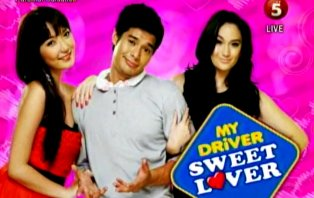 My Driver Sweet Lover [FINALE] 02-04-11