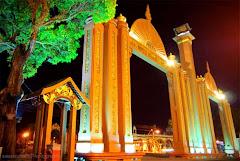 Kelantan Gate