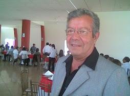 """CARLOS LEVERATTO COBOS PRESIDENTE DE LA PROMOCIÓN DE OFICIALES  """"CAPITÁN PIP ALCIDES VIGO HURTADO"""""""