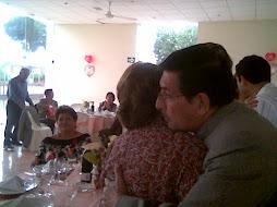 BERNARDO ANTONIO Y BERTHA