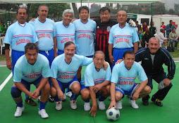EQUIPO DEL  2008
