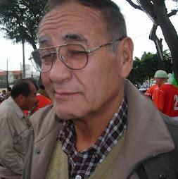 "Jorge  ""Coco"" Díaz Goycochea"