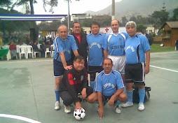 EL EQUIPO DEL 2009