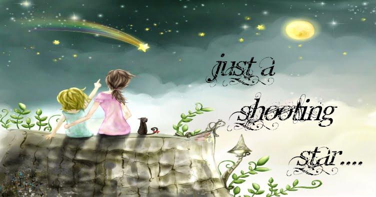Just A Shooting Star: bons plans mode, beauté, culture!