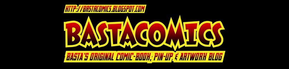 Basta Comics