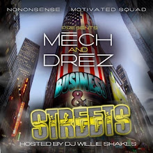 Mech and Drez