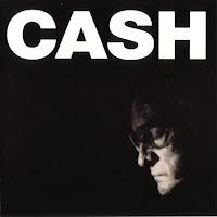 JOHNNY CASH - AMERICA RECORDINGS IV (2002)