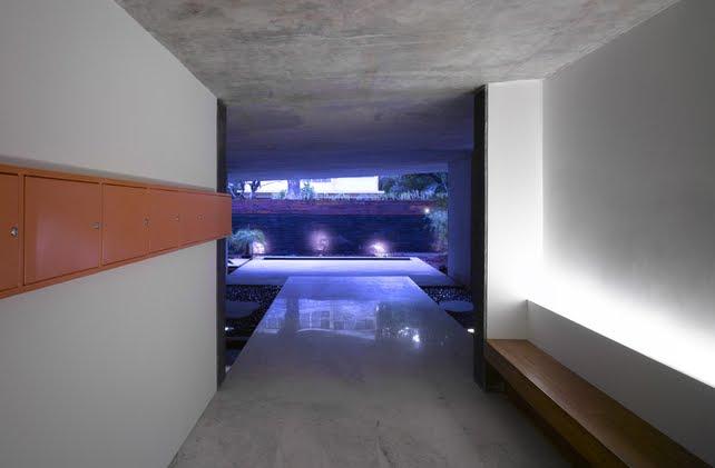 Apartment Common Area Decorating