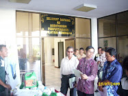Exhibition At General Meeting PPK KENINGAU ( Pertubuhan Peladang Kawasan Daerah Keningau )