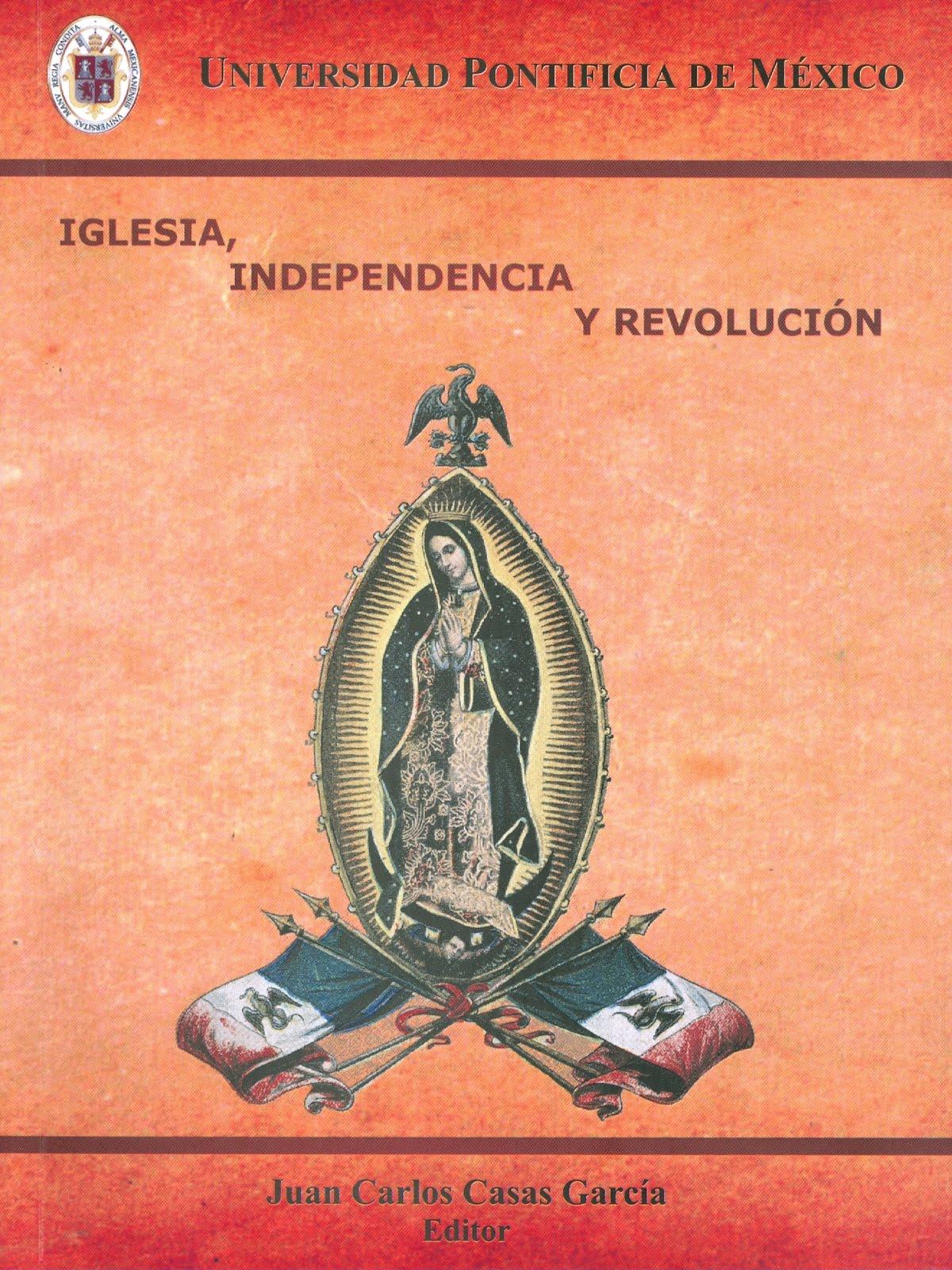 iglesia independencia mexico: