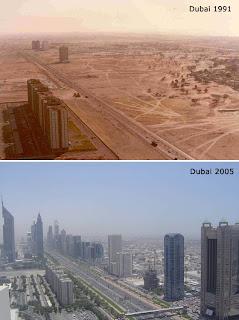 Dubai Un Sueño una Realidad