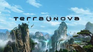 Terra Nova Lo nuevo de Spielberg