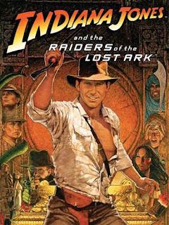 Indiana Jones y Star Wars vistas desde el Pasado