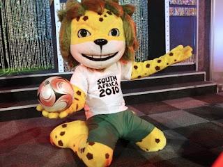 Curiosidades del Mundial de Futbol Sudafrica 2010