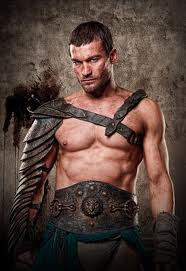Spartacus Blood and Sand Imperdible