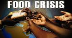 Criza alimentelor.... va fi urmatoarea criza