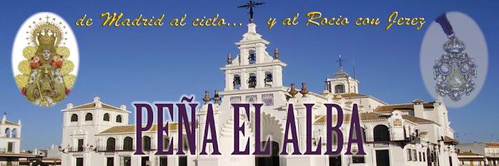 Peña El Alba Madrid