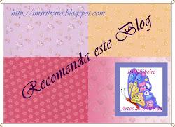 Gif da Madrinha de blog Isabel